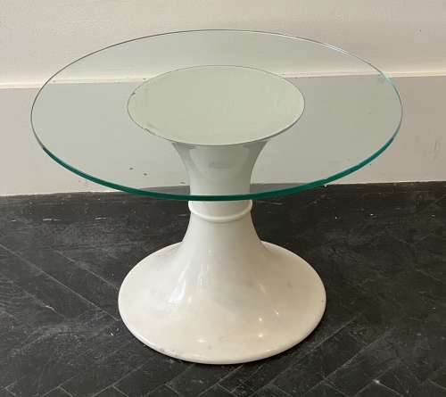 Circular side table Cl950