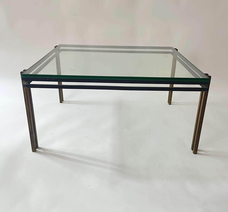 Italian Mid Century Coffee Table attributed to Fontana Arte